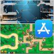 5 шикарных игр для iPhone: от Tower Defence до пошаговой стратегии