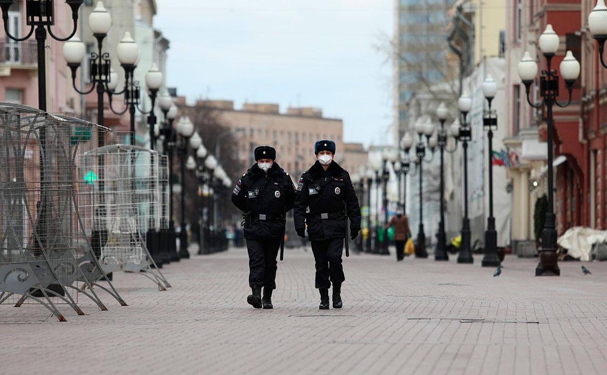 Собянин продлил режим самоизоляции в Москве до 31 мая