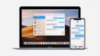 В новой macOS может появиться iMessage из iOS со стикерами и эффектами