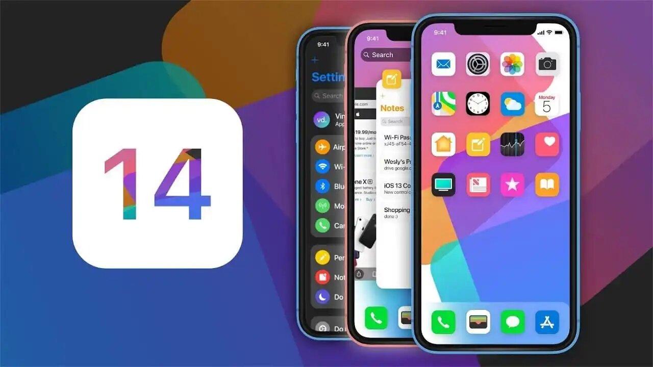 iOS 14 попала в интернет за несколько месяцев до презентации. Такого ещё не было
