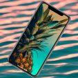 10 тёплых летних обоев для iPhone. Греемся