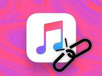 Как закрыть доступ к Apple Music для сторонних приложений