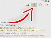 Что делать, если мышь «прилипает» к кнопкам в iOS