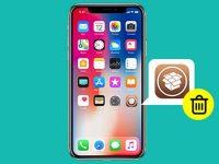 Как удалить джейлбрейк iOS 13