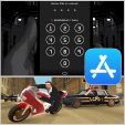 Симулятор взлома айфона? 5 отличных игр из App Store, рекомендую каждую