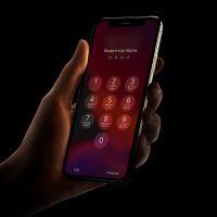 Советую всем поменять пароль блокировки iPhone