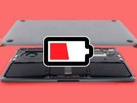 Как включить замедление старения аккумулятора на MacBook