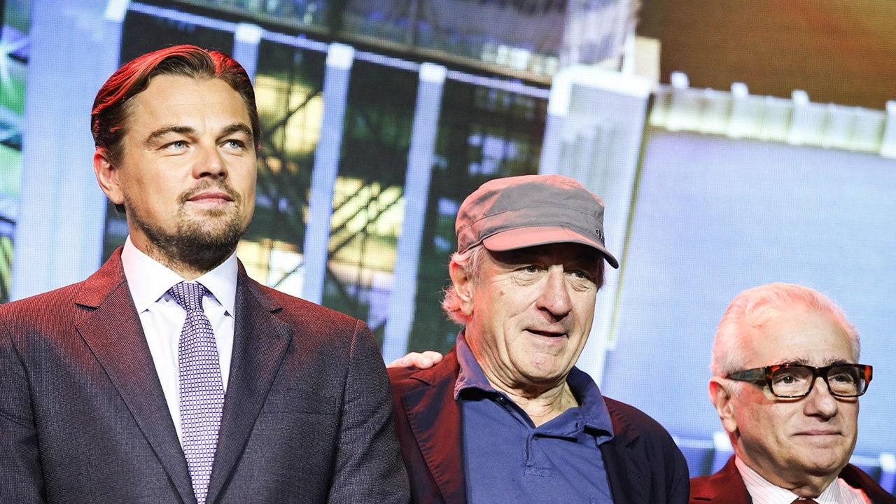 Скорсезе снимет фильм для Apple TV+. В главных ролях  Леонардо Ди Каприо и Роберт Де Ниро