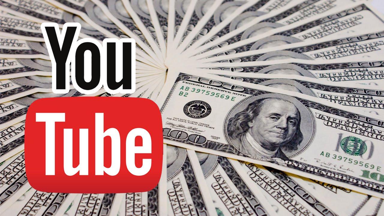 Сколько платит YouTube за миллион просмотров в США на примере 5 блогеров