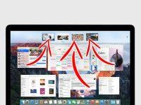 Почему при перезагрузке Mac все приложения открываются на одном рабочем столе