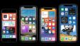 Apple представила iOS 14 с виджетами на рабочем столе