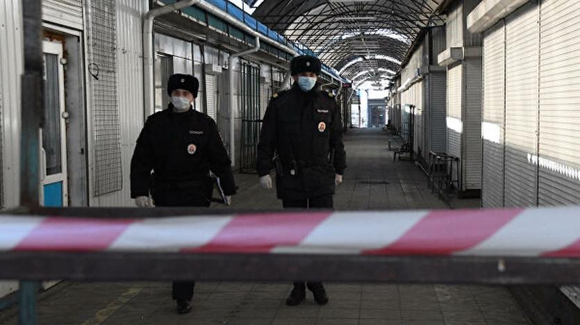 С 9 июня в Москве снимается режим самоизоляции