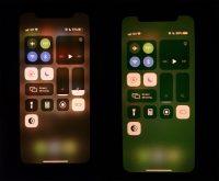 Владельцы iPhone 11 жалуются за зелёный экран при разблокировке