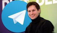 Павел Дуров: в России 30 млн пользователей Telegram, поддерживаю отмену блокировки