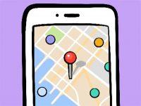 Как отключить отслеживание часто посещаемых мест в iOS