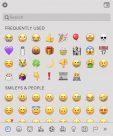 В iOS 14 появится поиск по эмодзи