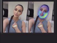 Приложение Mirage покажет через нейросеть, как выглядели лица в Instagram до ретуши