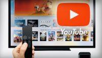 Apple TV сможет проигрывать видео в 4K на YouTube