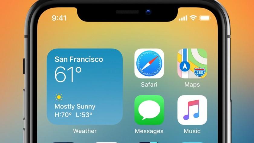 Как установить iOS 14 прямо сейчас