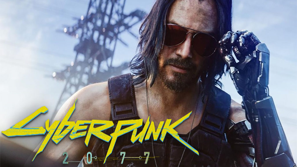Выход Cyberpunk 2077 снова отложен. Теперь на ноябрь