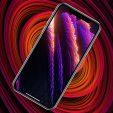 10 ярких абстрактных обоев iPhone в 4K