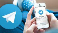 Россияне побежали в Telegram: трафик мессенджера вырос на 33% за день