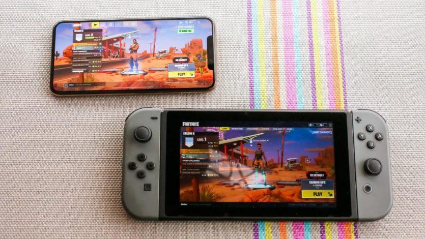 6 причин, почему я купил Nintendo Switch вместо iPhone в 2020 году