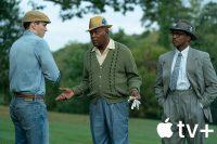 Фильм Банкир в Apple TV+ временно доступен бесплатно для всех желающих