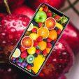 10 сочных обоев iPhone с фруктами