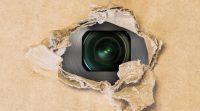 У вас дома или в офисе может быть скрытая камера. Как её найти