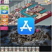5 захватывающих игр для iPhone. Есть симулятор продажного копа