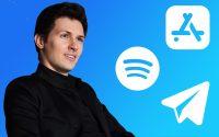 Павел Дуров призывает отказаться от загрузки приложений в App Store. Что происходит