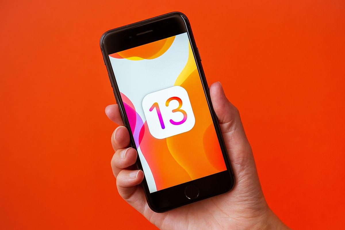 iOS 13 установлена на 92% айфонов. Это очень много