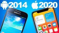 6 фишек iOS 14, которые Apple подсмотрела в Android и джейлбрейке