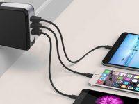 Продляем жизнь iPhone, MacBook и Watch правильными зарядками. Нашли лучшие