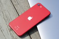 Впечатления от нового iPhone SE спустя 2 месяца. Один минус