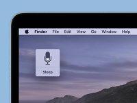Как быстро отключать микрофон на Mac для всех приложений