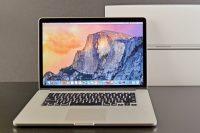 Прощай, первый MacBook Pro с дисплеем Retina. Он устарел