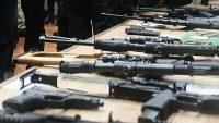 Росгвардия запустит приложение для покупки, получения лицензий  и хранения оружия