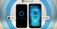Microsoft убьёт своего голосового помощника Cortana для iOS и Android