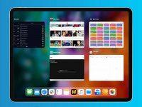 Как на iPad завершать приложения при помощи клавиатуры
