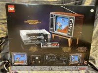 LEGO выпустит конструктор легендарной консоли Nintendo NES. Вместе с телевизором!