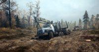 УАЗы грязи не боятся. Обзор симулятора бездорожья MudRunner для iOS