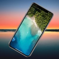 10 обоев iPhone с морем. Хоть где-то его увидите