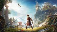 Ubisoft раздаёт бесплатную подписку на игры. Есть Assassin's Creed и Far Cry