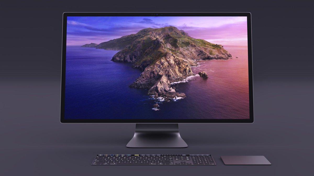 В сети засветился новый iMac с топовым процессором Intel