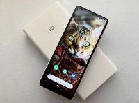 Звонилка на максималках. Обзор очень странного смартфона Xiaomi, Qin2Pro