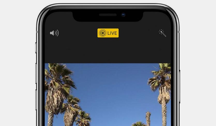 How To Set A Video Or Gif On The Iphone Lock Screen