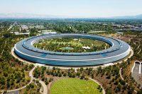 Apple оставит закрытыми часть офисов и магазинов до конца года