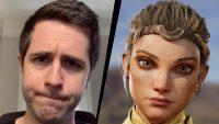 Epic Games выпустила приложение для iPhone, создающее лицевые анимации через Face ID